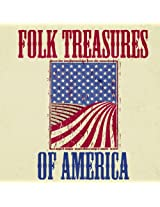 Folk Treasures of America (US Military Bands and Choruses) (Altissimo: ALT62372)