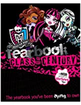Parragon Monster High Fear Sticker Book