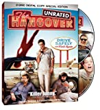 ■The Hangover [DVD] [Import] (2009)