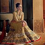 Ethnic Fire Women's Designer Anarkali Suit 22292