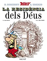 La Residencia Dels Deus / The Mansions of the Gods (Asterix)