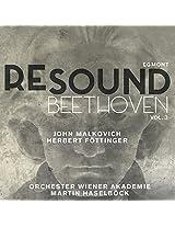 Beethoven: Egmont - RESOUND