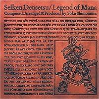 聖剣伝説 Legend of Mana オリジナルサウンドトラック