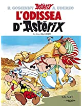L'odissea D'asterix