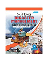 Disaster management project workbook