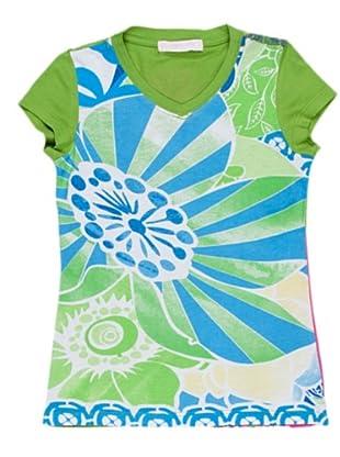 Custo Growing T-Shirt (Grün)