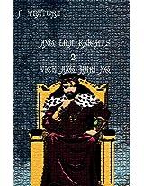Ang Lila Knights 2 Vice Ang Hari Ng