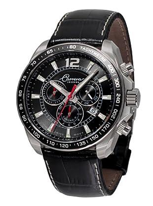 Carrera Reloj 77010N negro