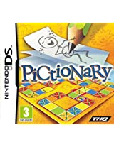 Pictionary (Nintendo DS) (NTSC)