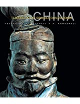 China Tesoros de las Grandes Civilizaciones/China Treasures of Great Ancient Civilizations