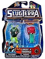 Slugterra Series 5 Lariat & Fandango Mini Figure 2-Pack