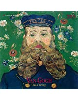 Van Gogh - Classic Paintings 2015 (Fine Arts)