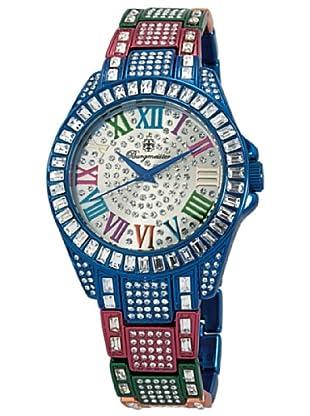 Burgmeister Damen-Armbanduhr Analog Quarz verschiedene Materialien BM160-013
