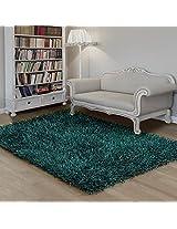 Flooring India SH-HBF-P-002 Modern Carpet-Teal (40x60)