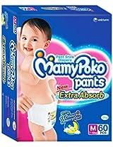 Mamy Poko Pants M-60 (7-12kg)