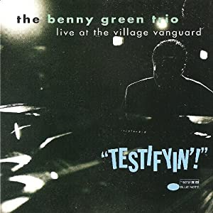 Testifyin & onefold ! : Live at the Village Vanguard