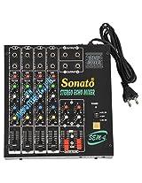 Sonato SCM 4 Mixer