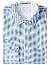 Azziano Men's Formal Shirt