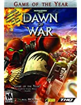 Warhammer 40,000 Dawn of War - Game of the Year (PC)