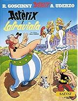 Asterix I Latraviata
