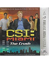 CSI Miami Puzzle: The Crush
