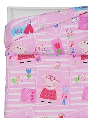 Copriletto Hello Kitty Singolo.Peppa Pig And Hello Kitty Shopping Italia Stile Itstile Com