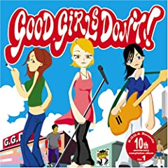 GOOD GIRLS DON�fT