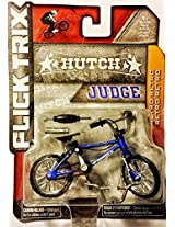 Flick Trix BMX Finger Bike - TwoHipBikes (Colors/Styles Vary)