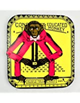 Tin Toy Educated Multiplication Monkey Tables calculator Game