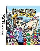 Diner Dash: Flo on the Go (Nintendo DS) (NTSC)