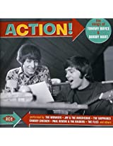 Action: Songs of Tommy Boyce & Bobby Hart