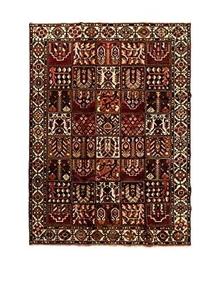 RugSense Teppich Persian Bakhtiari mehrfarbig 310 x 200 cm