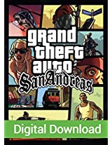 Grand Theft Auto San Andreas (PC)