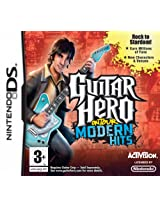 Guitar Hero On Tour: Modern Hits - Game Only (Nintendo DS) (NTSC)