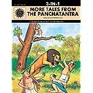 More Tales From the Panchatantra (3 in 1) price comparison at Flipkart, Amazon, Crossword, Uread, Bookadda, Landmark, Homeshop18