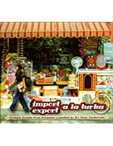Import Export A La Turka: Turkish Sounds from Germany
