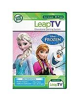 LeapFrog LeapTV: Disney Frozen: Arendelle's Winter Festival Educational, Active Video Game