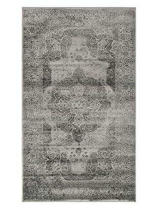 Safavieh Vintage Rug, Grey/Multi, 2' x 3'