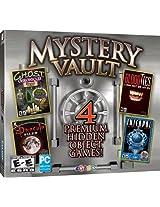Print Craft Inc Mystery Vault eGames Jewel Case (PC)
