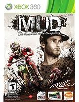 MUD - FIM Motocross World Championship (Xbox 360)