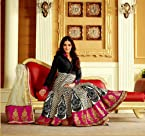 New Fashionable BollyWood latest sonali anarkali Partyware suit New Salwar Kamiz 6702