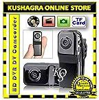 Spy India Spy Mini Dvr Camera High Quality