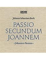 J.S.Bach: Johannes-Passion Bwv245