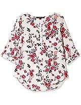 Harpa Women's Button Down Shirt