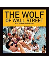 Ost: the Wolf of Wall Street