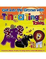 Tinga Tinga Tales - Get In To The Groove