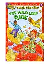 Scholastic - Magic School Bus The Wild Leaf Ride Level 2