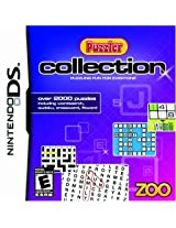 Puzzler Collection (Nintendo DS) (NTSC)