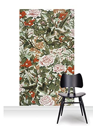 Warner Textile Archive Huan Mural (Accent)