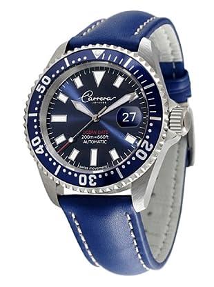 Carrera Reloj 75101BL azul